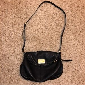 Marc by Marc Jacobs black crossbody purse